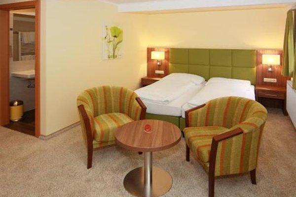 Hotel Goldener Adler - фото 9
