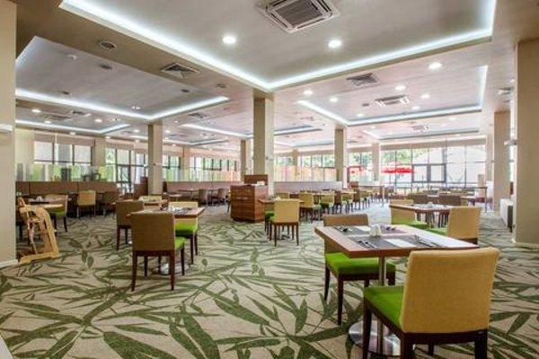 Hilton Garden Inn Moscow Новая Рига - фото 10