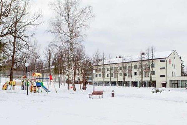 Hilton Garden Inn Moscow Новая Рига - фото 20