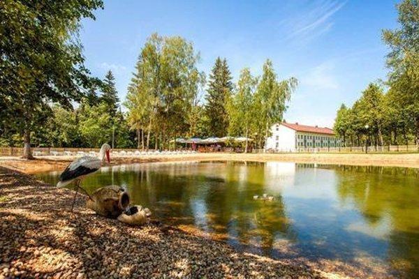 Hilton Garden Inn Moscow Новая Рига - фото 21