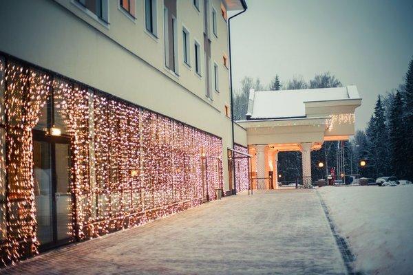 Hilton Garden Inn Moscow Новая Рига - фото 22