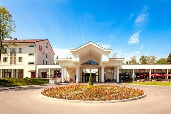 Hilton Garden Inn Moscow Новая Рига - фото 23