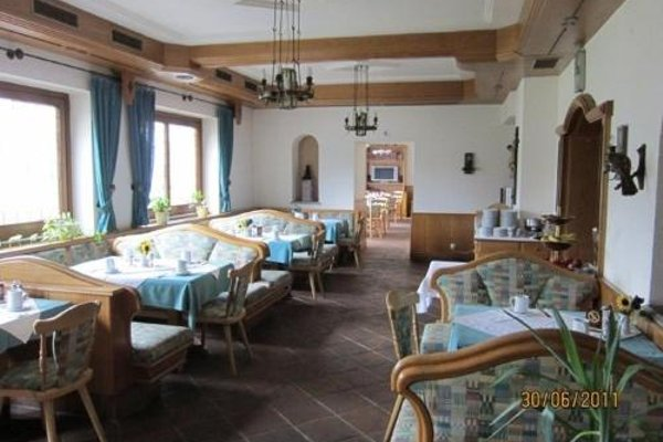 Hotel Kleinmunchen Garni - 10