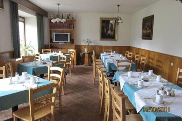 Hotel Kleinmunchen Garni - 11