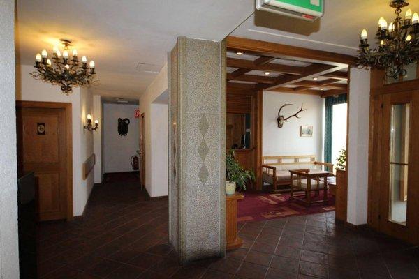Hotel Kleinmunchen Garni - 14