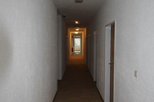 Hotel Kleinmunchen Garni - 16