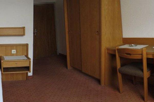 Hotel Kleinmunchen Garni - 18