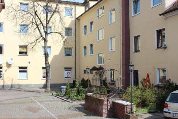 Hotel Kleinmunchen Garni - 20