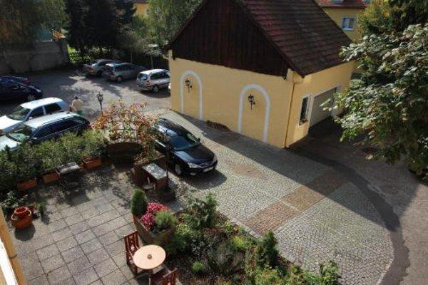 Hotel Kleinmunchen Garni - 21
