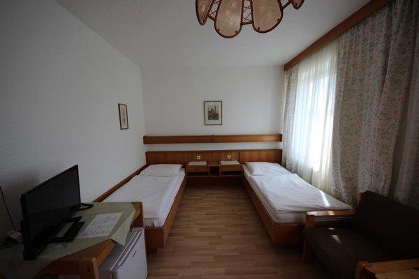 Hotel Kleinmunchen Garni - 4