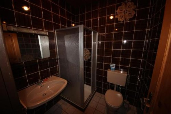 Hotel Kleinmunchen Garni - 8