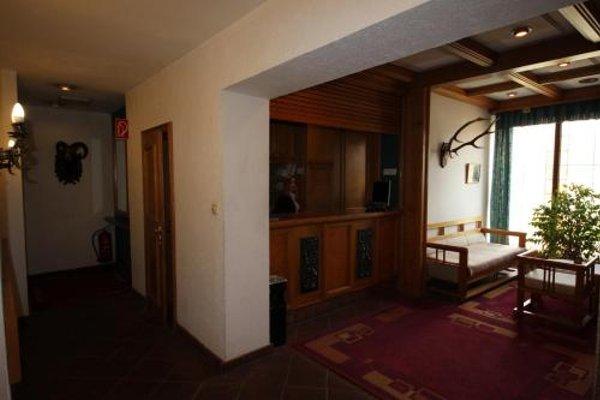 Hotel Kleinmunchen Garni - 9