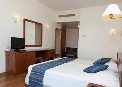 Iliada Beach Hotel фото 3