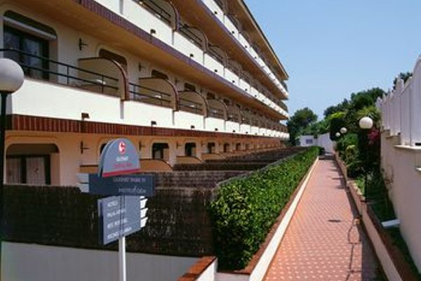 Hotel GEM Wellness & Spa - фото 50