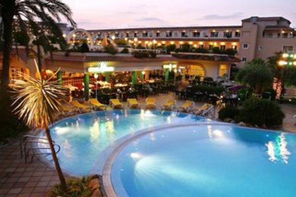 Hotel GEM Wellness & Spa - фото 21