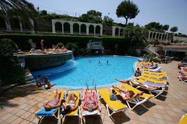 Hotel GEM Wellness & Spa - фото 22