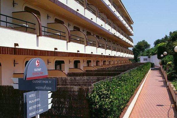 Hotel GEM Wellness & Spa - фото 23