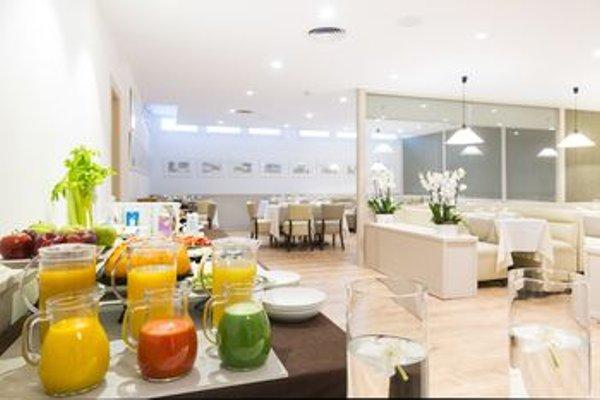 Hotel GEM Wellness & Spa - фото 5