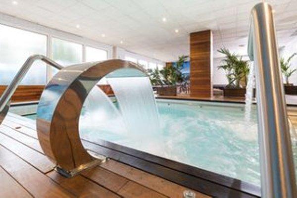 Hotel GEM Wellness & Spa - фото 8