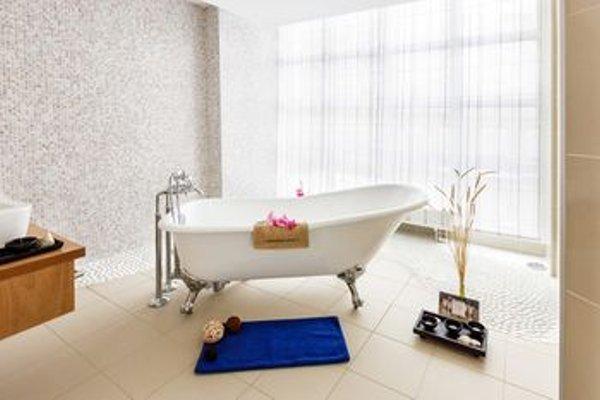 Отель и апарт-отель «Рэдиссон Резорт» - фото 8