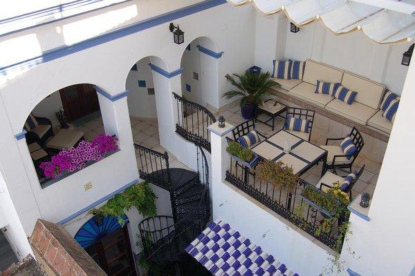 La Casa Noble - фото 13