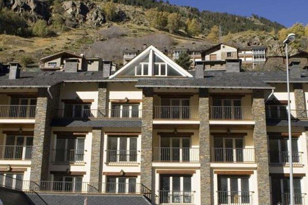 Apartaments Inter Esqui - фото 39