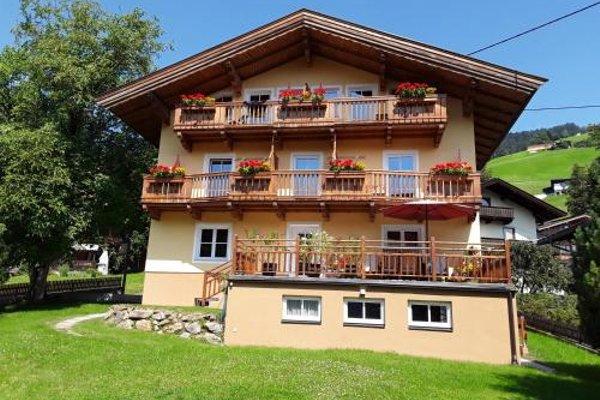Appartements Haus Sieberer - фото 50