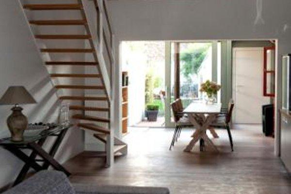 Holiday Home Zen Zand - фото 12