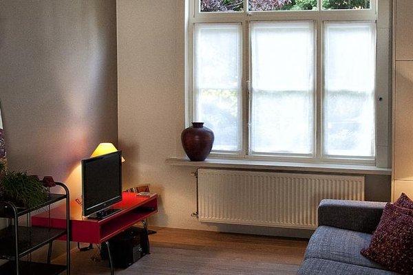 Holiday Home Zen Zand - фото 18