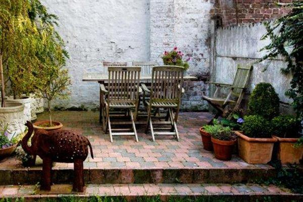 Holiday Home Zen Zand - фото 20