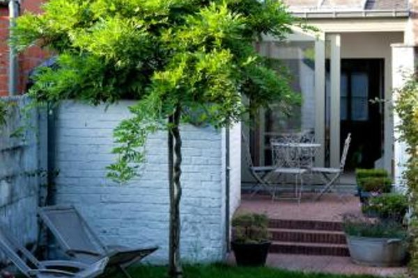 Holiday Home Zen Zand - фото 21