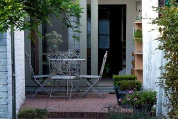Holiday Home Zen Zand - фото 23