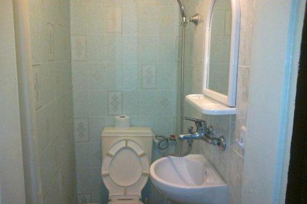 Apartment Max Comfort - фото 11