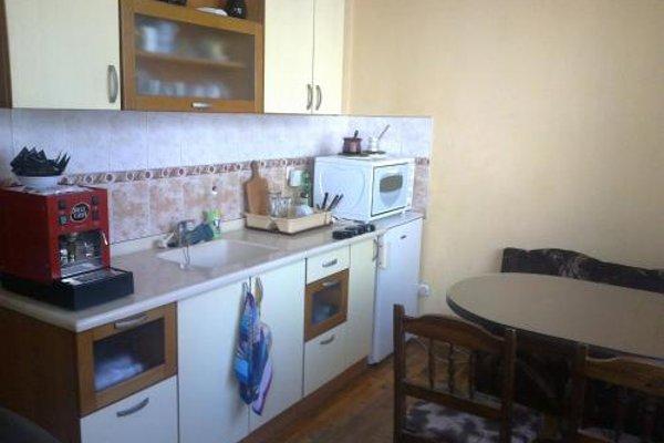Apartment Max Comfort - фото 13