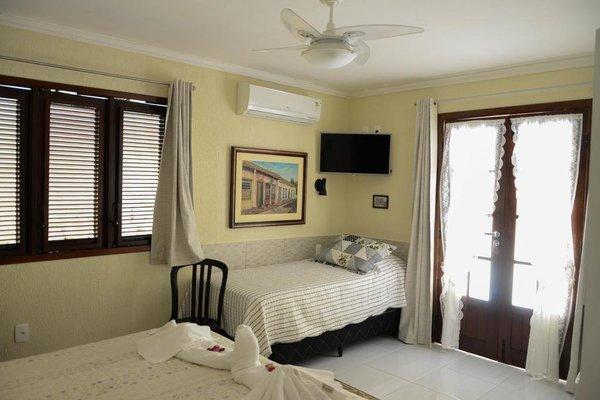 Suites A Beira Mar - фото 9