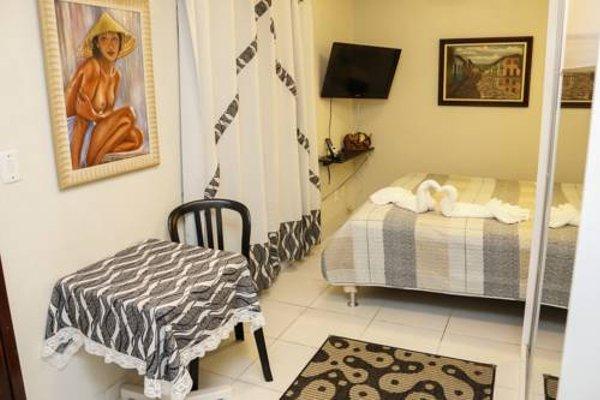 Suites A Beira Mar - фото 3