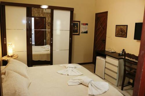 Suites A Beira Mar - фото 5