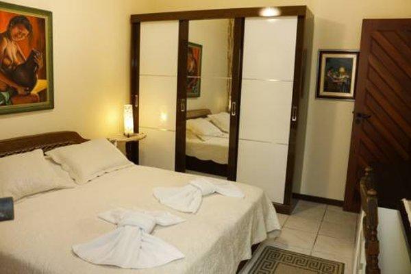 Suites A Beira Mar - фото 6