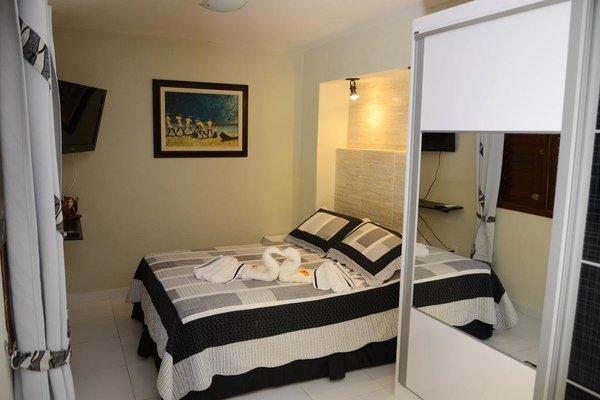 Suites A Beira Mar - фото 7