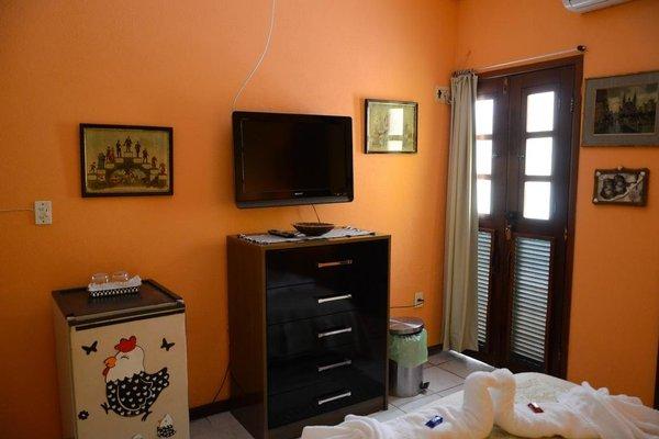 Suites A Beira Mar - фото 8