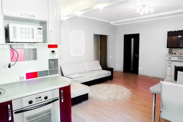 Guide Of Minsk Apartments - Nezavisimosti, Lido - фото 44