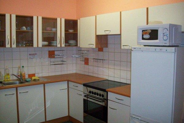 Ubytovna Euroklasik - фото 13