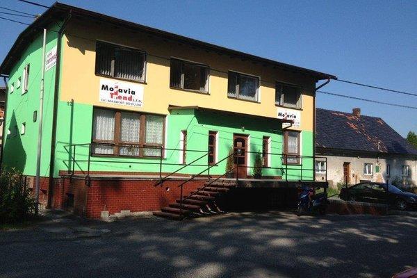 Ubytovna Euroklasik - фото 22
