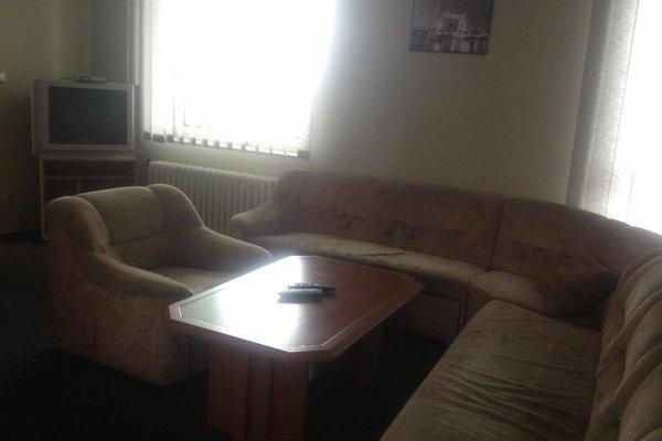 Ubytovna Euroklasik - фото 5