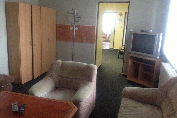 Ubytovna Euroklasik - фото 8