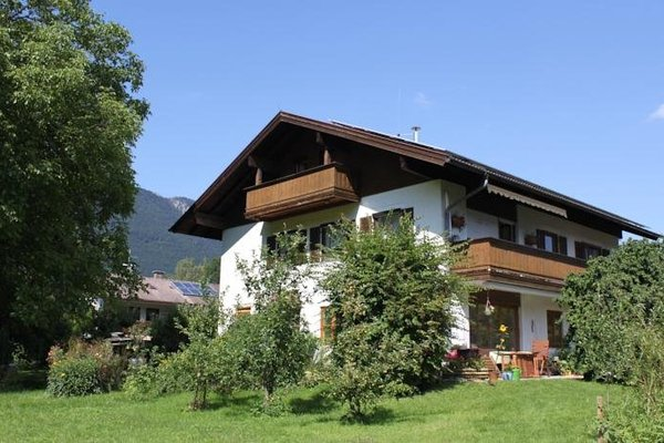 Haus Am Seebach - фото 11