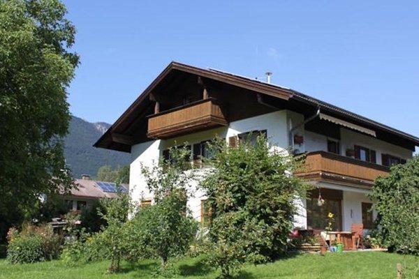 Haus Am Seebach - фото 12