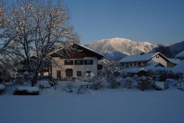 Haus Am Seebach - фото 13
