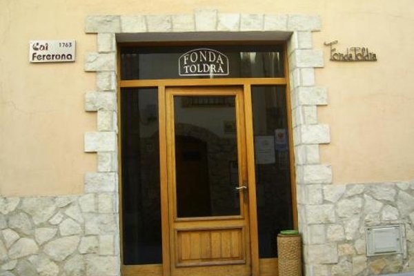 Fonda Toldra - фото 22