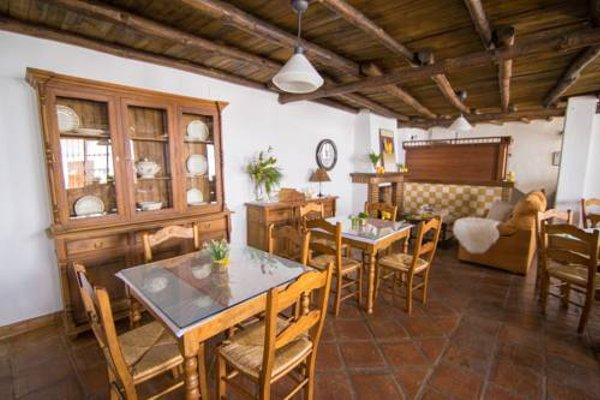 Hotel Rural Inz-Almaraz - 12